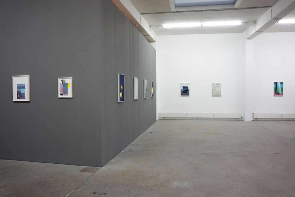 Galerie Anja Knoess Cologne January 2019